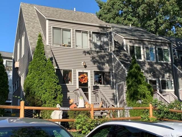 421 Glenbrook Road #5, Stamford, CT 06906 (MLS #170442774) :: Michael & Associates Premium Properties | MAPP TEAM