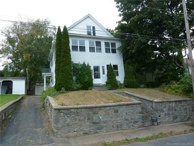 78 Iowa Street, Torrington, CT 06790 (MLS #170442789) :: Michael & Associates Premium Properties | MAPP TEAM