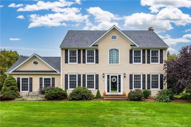 30 Bluff Point Road, Glastonbury, CT 06073 (MLS #170442790) :: Michael & Associates Premium Properties   MAPP TEAM