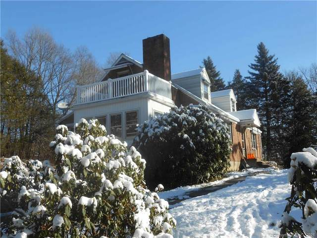 688 Middle Street, Middletown, CT 06457 (MLS #170442795) :: Carbutti & Co Realtors