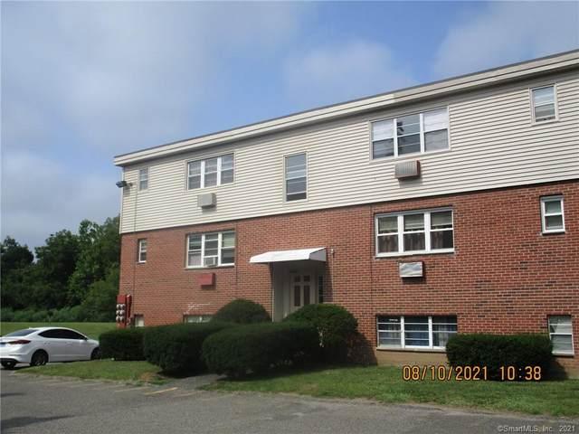 77 Belair Drive #77, New Milford, CT 06776 (MLS #170442802) :: Michael & Associates Premium Properties   MAPP TEAM