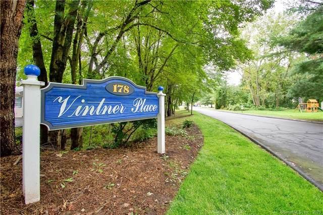 23 Vintner Place #23, Enfield, CT 06082 (MLS #170442804) :: Faifman Group