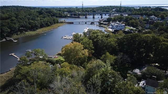 437 Riverside Avenue, Westport, CT 06880 (MLS #170442805) :: Michael & Associates Premium Properties   MAPP TEAM