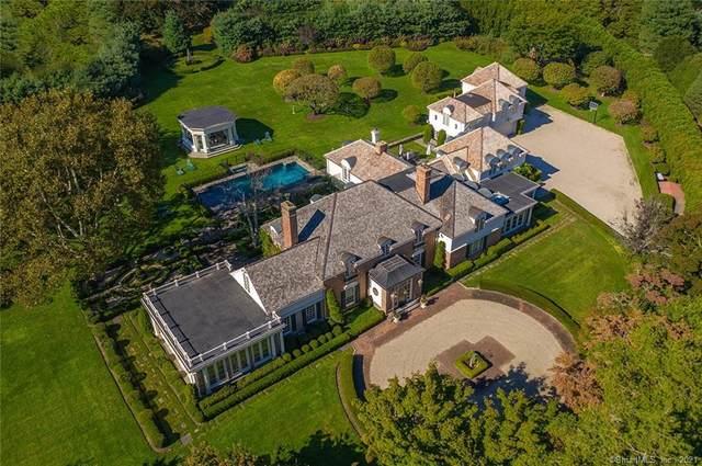 1610 Hillside Road, Fairfield, CT 06824 (MLS #170442808) :: Michael & Associates Premium Properties   MAPP TEAM