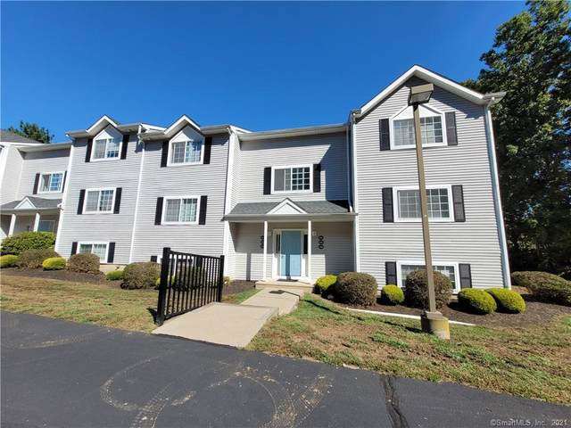 310 Boston Post Road #145, Waterford, CT 06385 (MLS #170442809) :: Next Level Group