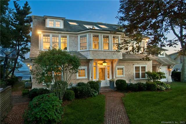 46 Compo Mill Cove, Westport, CT 06880 (MLS #170442833) :: Chris O. Buswell, dba Options Real Estate