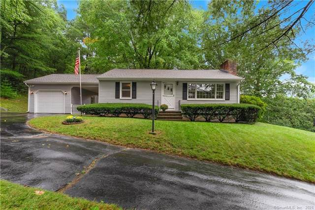 44 School House Road, Preston, CT 06365 (MLS #170442838) :: Tim Dent Real Estate Group