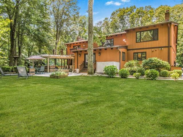 190 Silvermine Avenue, Norwalk, CT 06850 (MLS #170442844) :: Chris O. Buswell, dba Options Real Estate