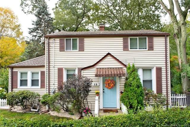 12 Manhassett Trail, Shelton, CT 06484 (MLS #170442872) :: Michael & Associates Premium Properties | MAPP TEAM