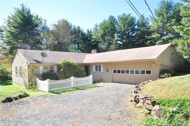 65 Newgate Road, East Granby, CT 06026 (MLS #170442888) :: NRG Real Estate Services, Inc.