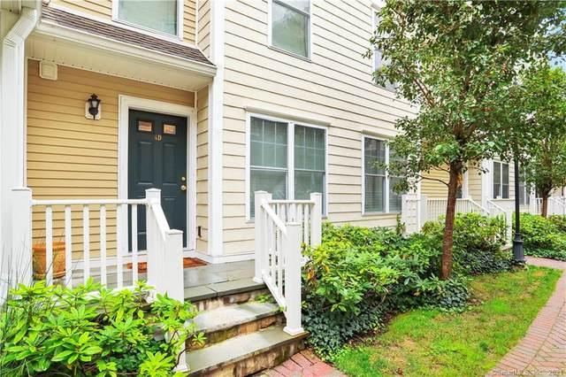 85 Camp Avenue 6D, Stamford, CT 06907 (MLS #170442906) :: Michael & Associates Premium Properties | MAPP TEAM