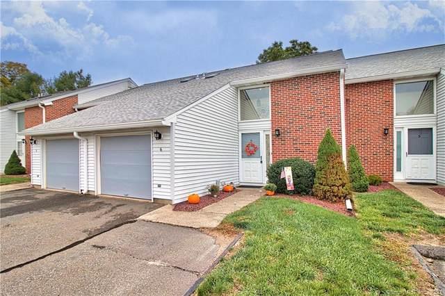705 Lake Avenue #6, Bristol, CT 06010 (MLS #170442912) :: Chris O. Buswell, dba Options Real Estate