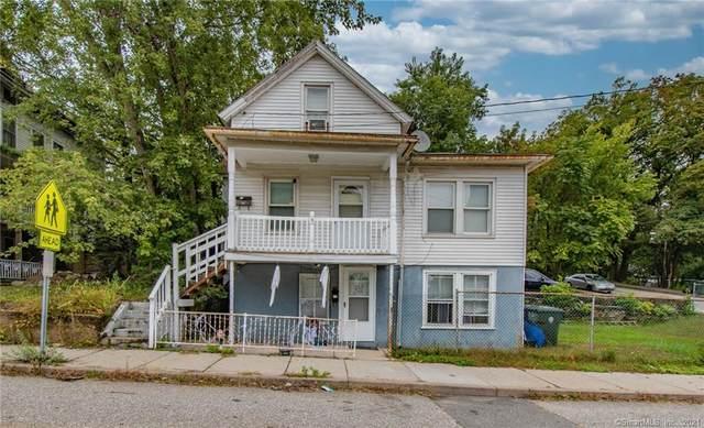 9 Maple Avenue, Windham, CT 06226 (MLS #170442927) :: Michael & Associates Premium Properties   MAPP TEAM