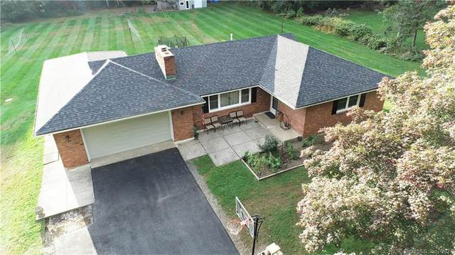 1 Walnut Street, Monroe, CT 06468 (MLS #170442932) :: Realty ONE Group Connect