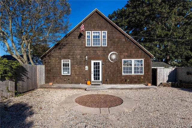 11 A Cove Street, Old Saybrook, CT 06475 (MLS #170442936) :: Kendall Group Real Estate | Keller Williams