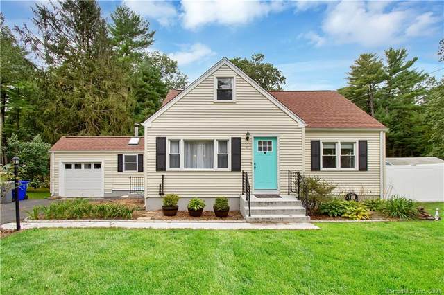 19 W Forrest Drive, Enfield, CT 06082 (MLS #170442953) :: Faifman Group