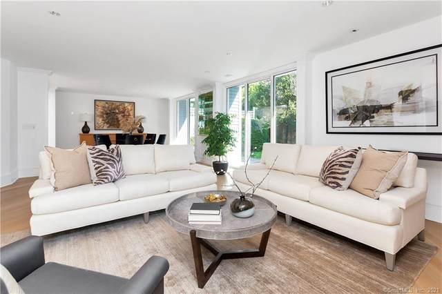 133 Regents Park, Westport, CT 06880 (MLS #170442976) :: Michael & Associates Premium Properties | MAPP TEAM