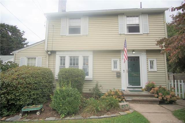 249 Henry Street, Manchester, CT 06042 (MLS #170442986) :: Chris O. Buswell, dba Options Real Estate