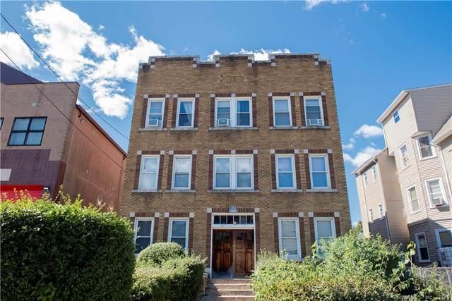 27 Blue Hills Avenue, Hartford, CT 06112 (MLS #170442991) :: Michael & Associates Premium Properties | MAPP TEAM