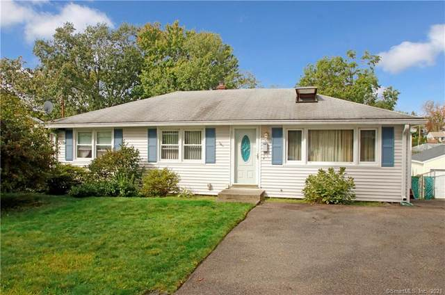 46 Roosevelt Avenue, West Haven, CT 06516 (MLS #170443000) :: Michael & Associates Premium Properties   MAPP TEAM