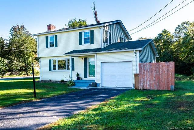 510 Laurel Hill Road, Norwich, CT 06360 (MLS #170443009) :: Chris O. Buswell, dba Options Real Estate