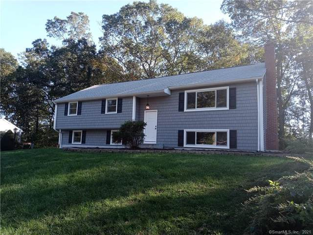 28 Pinecrest Road, North Stonington, CT 06359 (MLS #170443010) :: Michael & Associates Premium Properties | MAPP TEAM