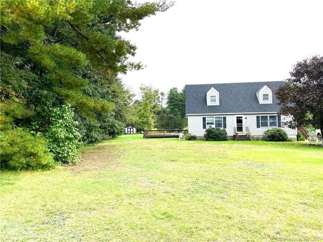 5 Leo Circle, Thompson, CT 06262 (MLS #170443013) :: Anytime Realty