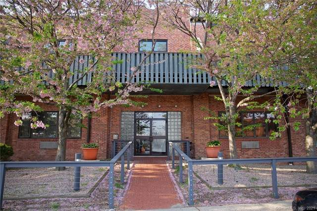 149 Water Street #3, Norwalk, CT 06854 (MLS #170443020) :: Michael & Associates Premium Properties | MAPP TEAM
