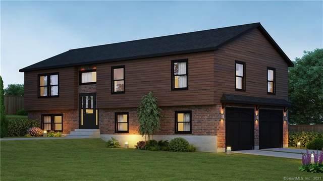 17 Fairview (Rear) Avenue, Shelton, CT 06484 (MLS #170443023) :: Faifman Group