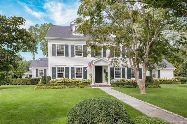61 Morningside Drive, Greenwich, CT 06830 (MLS #170443031) :: Michael & Associates Premium Properties | MAPP TEAM