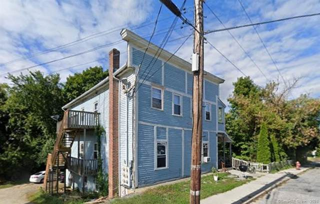 69 Franklin Street, Killingly, CT 06239 (MLS #170443048) :: Anytime Realty