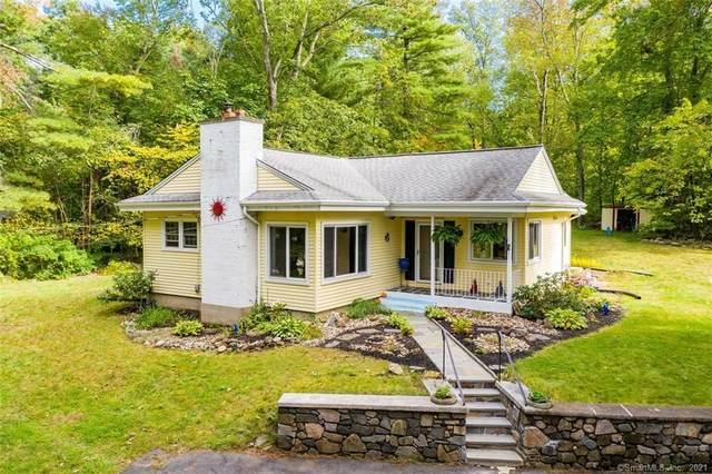 64 Secret Lake Road, Canton, CT 06019 (MLS #170443052) :: Michael & Associates Premium Properties | MAPP TEAM