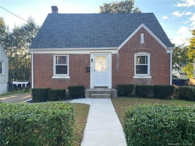 45 Houston Street, Waterbury, CT 06704 (MLS #170443067) :: Chris O. Buswell, dba Options Real Estate