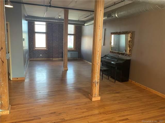 325 Lafayette Street #8211, Bridgeport, CT 06604 (MLS #170443072) :: Michael & Associates Premium Properties | MAPP TEAM