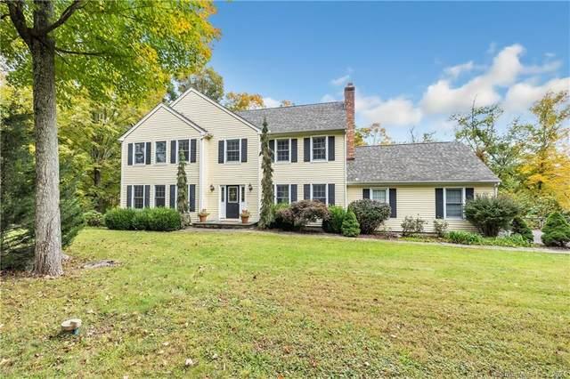 706 N Park Avenue, Easton, CT 06612 (MLS #170443083) :: Grasso Real Estate Group