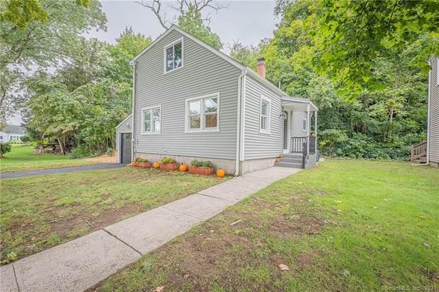 33 Alameda Place, Bridgeport, CT 06610 (MLS #170443128) :: Michael & Associates Premium Properties   MAPP TEAM