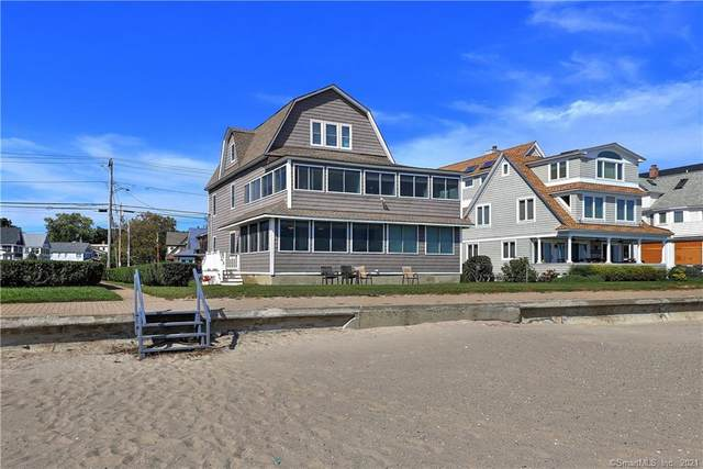 13 Seaview Avenue, Milford, CT 06460 (MLS #170443133) :: Chris O. Buswell, dba Options Real Estate
