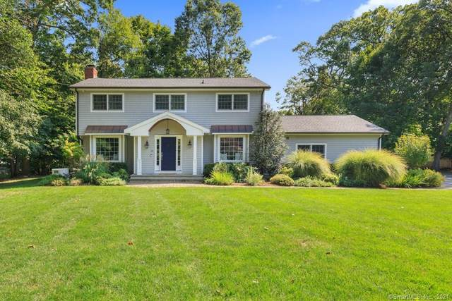 32 Park Lane, Westport, CT 06880 (MLS #170443139) :: Michael & Associates Premium Properties | MAPP TEAM