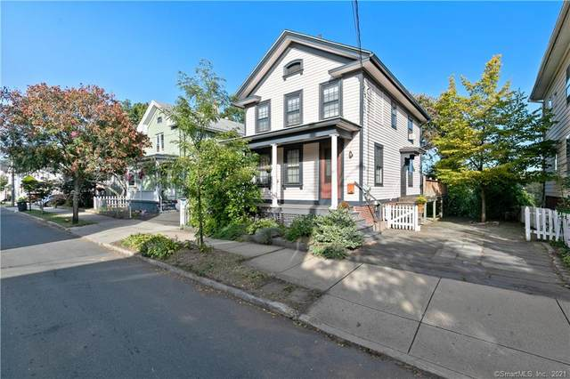 51 Perkins Street, New Haven, CT 06513 (MLS #170443145) :: Chris O. Buswell, dba Options Real Estate