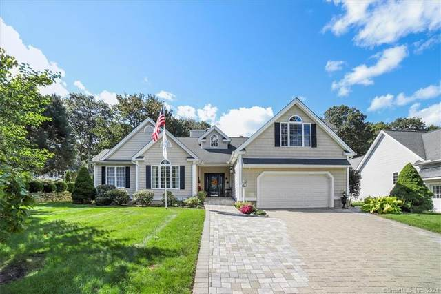 19 Fieldstone Lane, Haddam, CT 06441 (MLS #170443156) :: Michael & Associates Premium Properties   MAPP TEAM