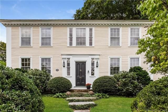 1 Knowles Road, East Hampton, CT 06456 (MLS #170443167) :: Michael & Associates Premium Properties | MAPP TEAM