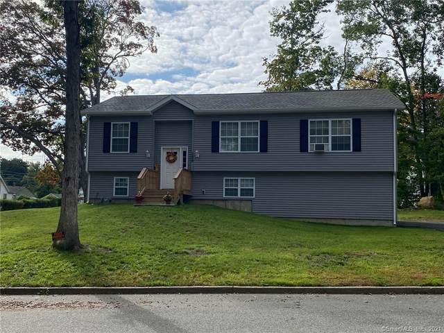 408 Ash Street, Windham, CT 06226 (MLS #170443178) :: Chris O. Buswell, dba Options Real Estate