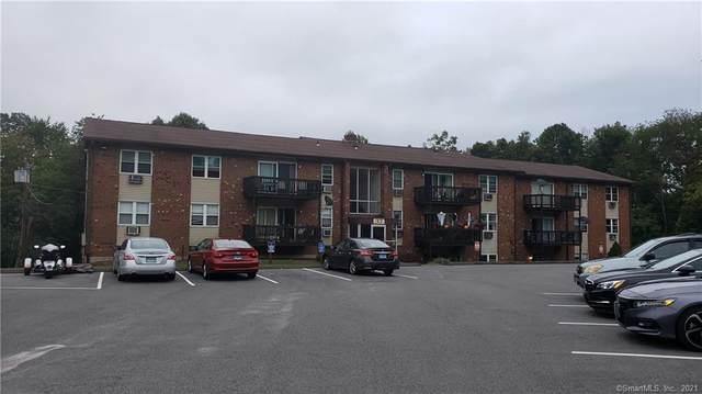 37 Balance Rock Road #17, Seymour, CT 06483 (MLS #170443186) :: Faifman Group
