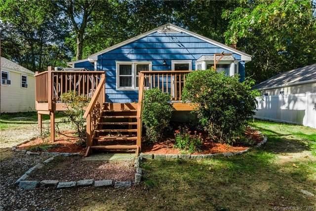 8 Wood Acres Road, Hebron, CT 06231 (MLS #170443188) :: Michael & Associates Premium Properties | MAPP TEAM