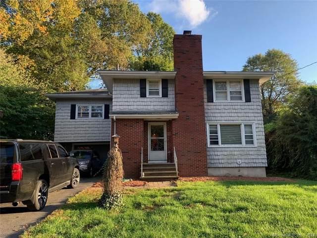 185 Dexter Drive, Bridgeport, CT 06606 (MLS #170443196) :: Chris O. Buswell, dba Options Real Estate