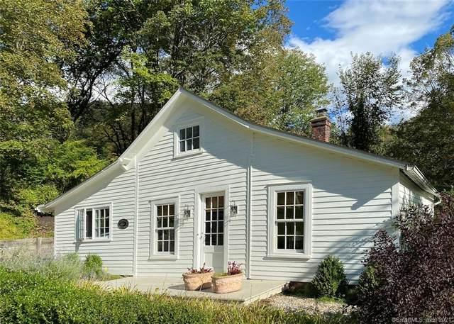 14 Furnace Road, Salisbury, CT 06039 (MLS #170443205) :: Chris O. Buswell, dba Options Real Estate