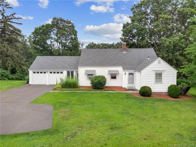 75 Allendale Drive, North Haven, CT 06473 (MLS #170443215) :: Tim Dent Real Estate Group