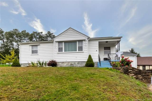 79 Sylvan Lake Road, Watertown, CT 06779 (MLS #170443216) :: Chris O. Buswell, dba Options Real Estate