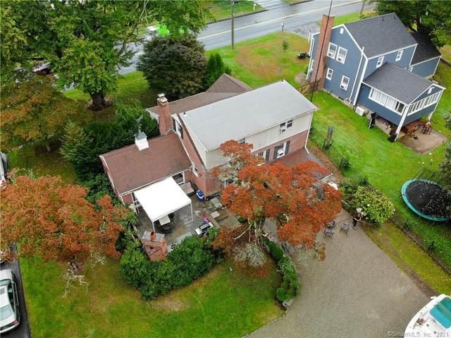 2703 Easton Turnpike, Fairfield, CT 06825 (MLS #170443217) :: Michael & Associates Premium Properties | MAPP TEAM