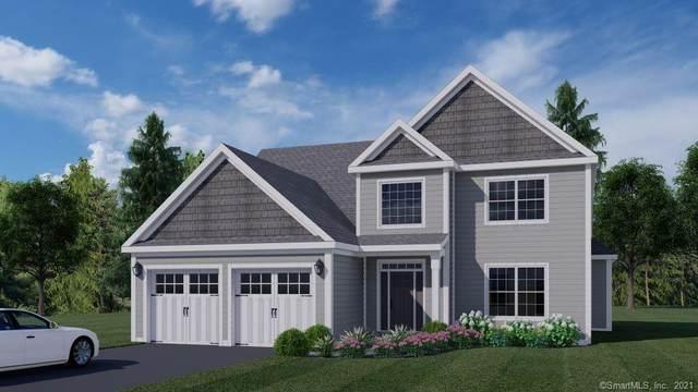 9 Bluestem Boulevard, Cromwell, CT 06416 (MLS #170443218) :: Michael & Associates Premium Properties | MAPP TEAM